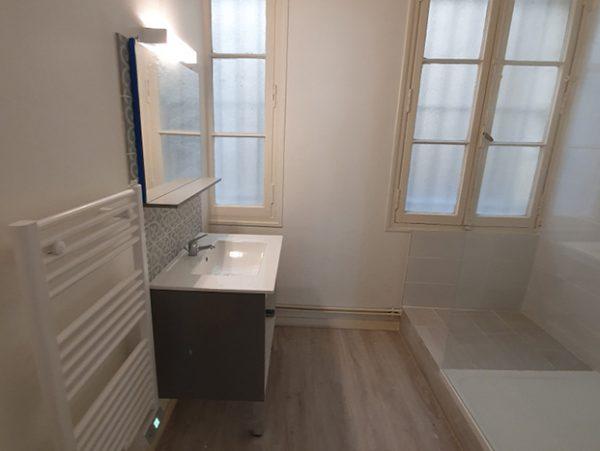 Rénovation-salle-de-bain-Bordeaux-terminée