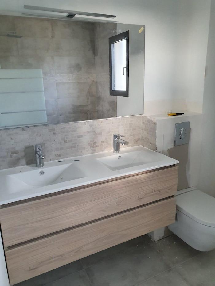 Devis Salle de Bain  Biarritz → Rénovation, Installation, Coût