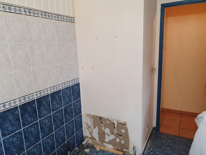 Renovation salle de bain a Marcheprime par JS Carrelage 4